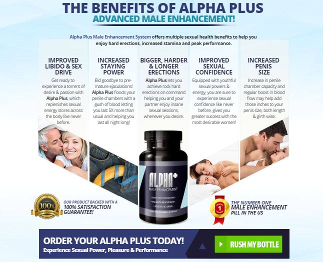 alpha-plus-male-benefits