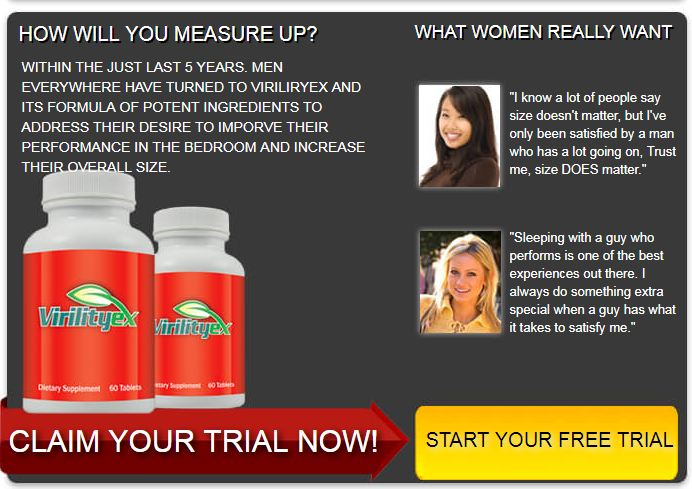 Virility Ex Male Enhancement South Africa Price Side Effects Scam
