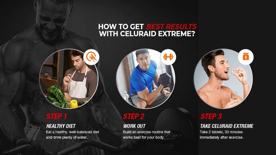 celuraid extreme