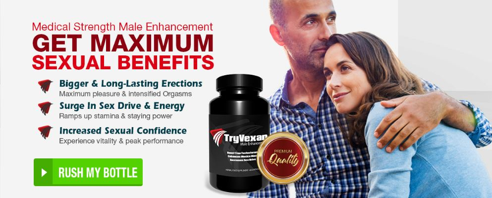 tryvexan male enhancement